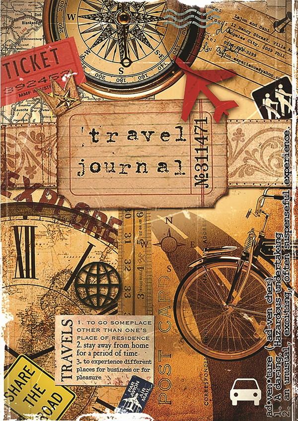 my travel journal lajon tanganco flickr