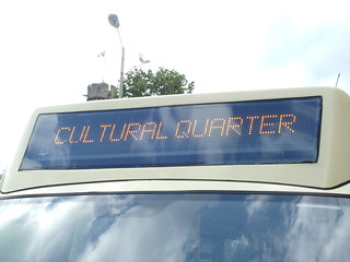 Cultural Quarter | by ACBest