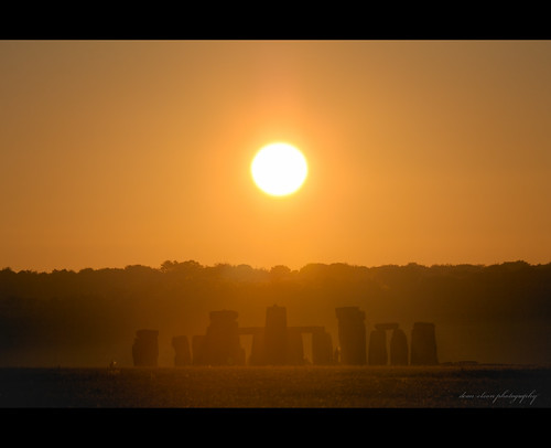 Stonehenge | by elson99