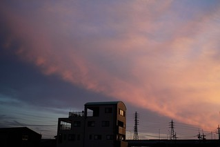 Sunset 2012/06/22 | by Junko S. Photography