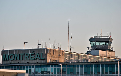 Montreal airport's Apron tower | by CDNAVI8R