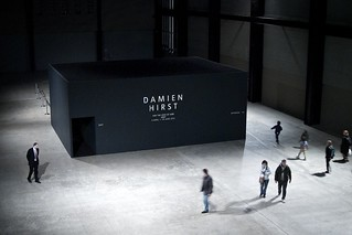 Damien Hirst: For the love of God | by andrew off-road