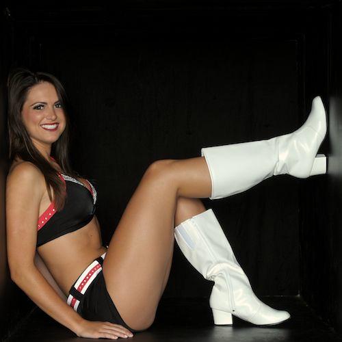 Atlanta Falcons Jobs >> Atlanta Falcons Cheerleaders Black Box Photos - 2012 | Flickr