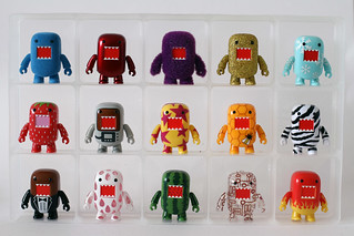 Domo Series 3 | by cazphoto.co.uk