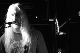 Dinosaur Jr. | by Dan M. Parker