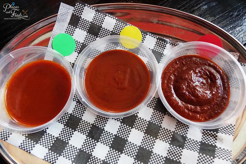 butter sydney sauces
