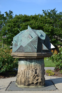 Druid Hill Sundial | by Monument City