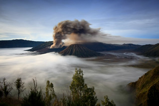 Mt Bromo | by Life is Reality