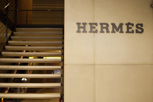 HERMES Ginza_01 | by scarletgreen
