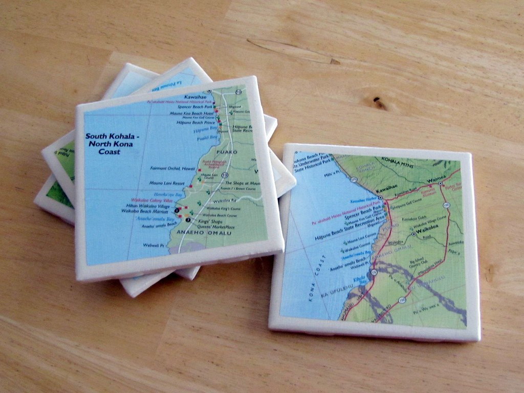 Image result for picture coasters