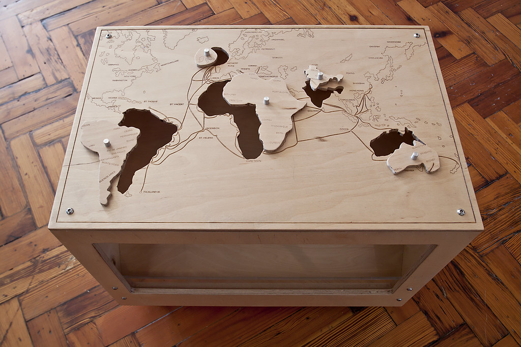 World map cut out jigsaw interactive world map cut out jig flickr world map cut out jigsaw interactive by conceptshed gumiabroncs Image collections