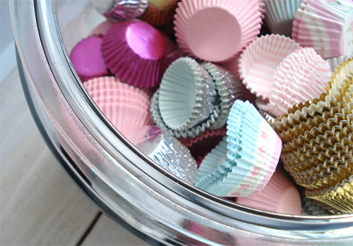 Cupcake Cases | by such pretty things