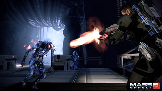 Mass Effect 2 for PS3 | by PlayStation.Blog