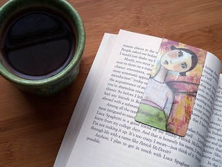 A Good Book and Cup of Tea | by A Girl With Tea
