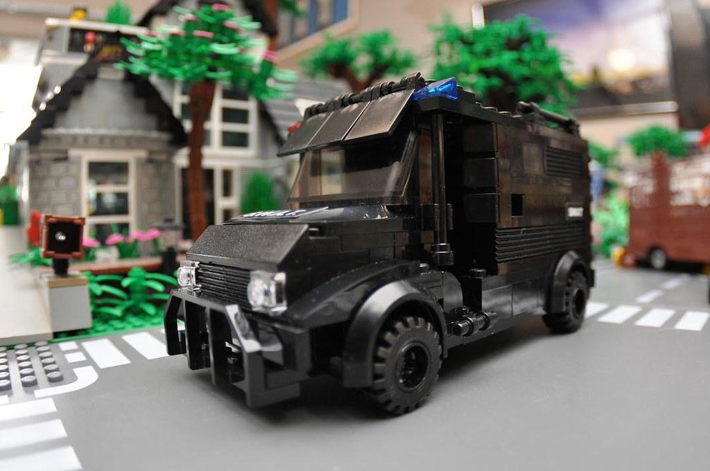 Swat Eric Badis Flickr