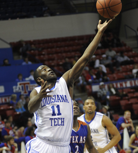 Louisiana Tech University vs UTA. | by Louisiana Tech University