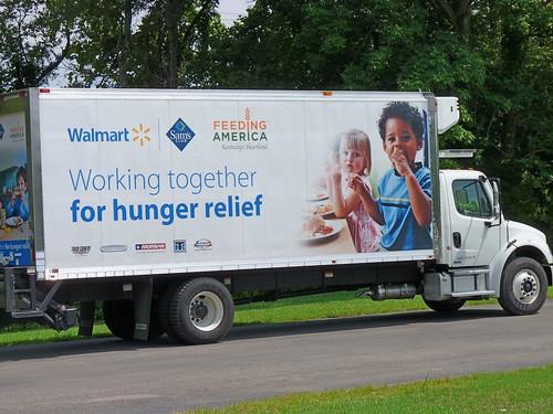 Feeding America Kentucky's Heartland