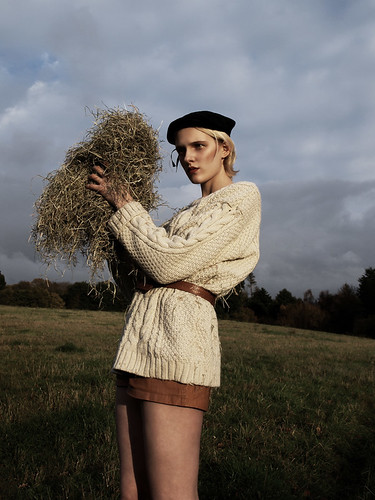 Land Girl | by LouFoley