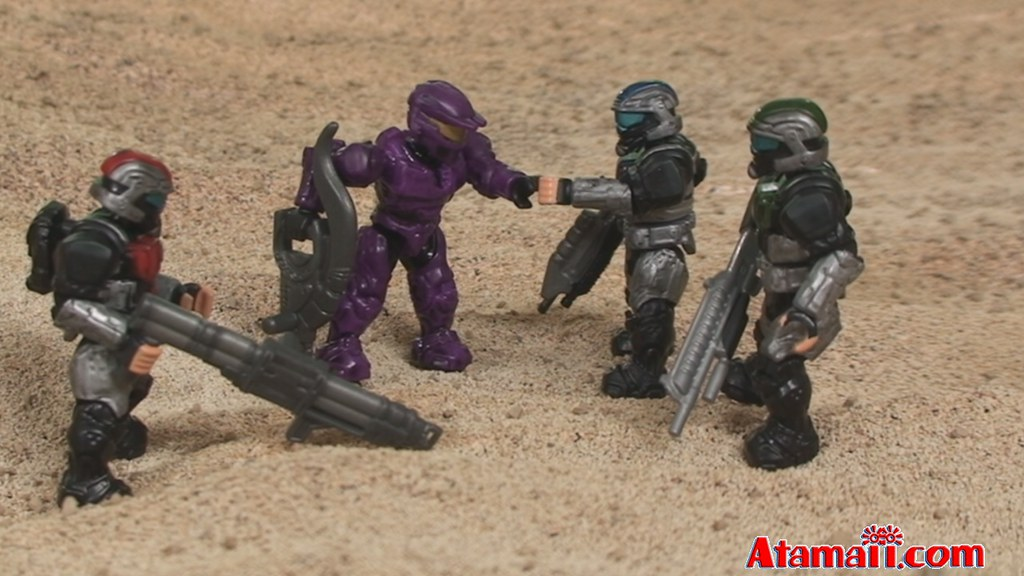 HALO ODST Drop Pods Toys | From the x-Box game "|1024|576|?|en|2|e356957dba14a401073e807c134505c4|False|UNLIKELY|0.32886356115341187