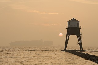 Dovercourt Low Lighthouse | by Duncan George