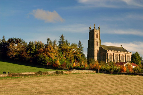 Clackmanan Parish Church | by Clackmannanshire Council