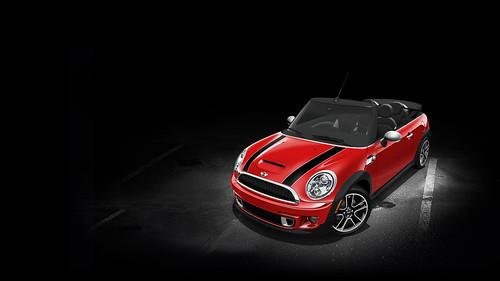 Gran Turismo 5 Mini Cooper PS3 Theme