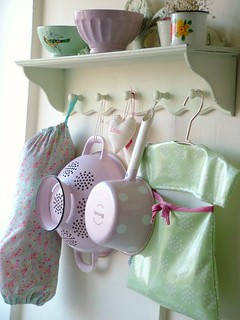 Kitchen Shelf | by sweet berry me