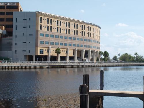 Tampa General Hospital Operating Room