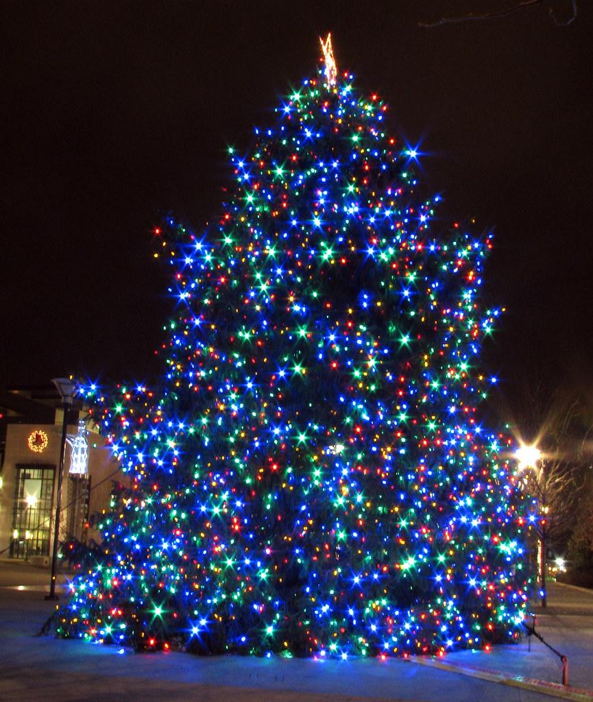 ... Nashvilleu0027s 2010 Christmas Tree | By SeeMidTN.com (aka Brent)