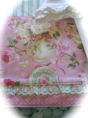 Vintage Rose Tea Room Pulborough
