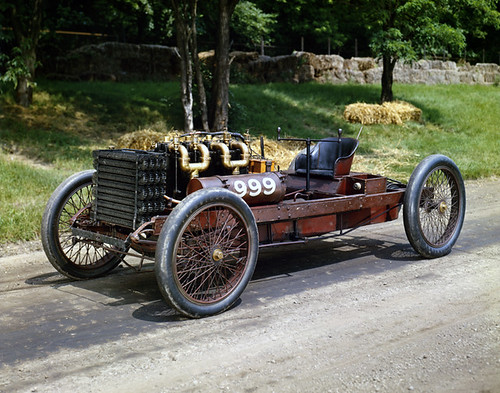 Ford '999' Race Car, 1902 | by The Henry Ford