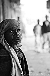 The old man [EXPLORE] Dec 25 2010 | by Mayank Sharma renewed :D :D