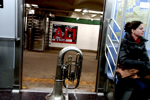 Subway Tuba | by photos11201