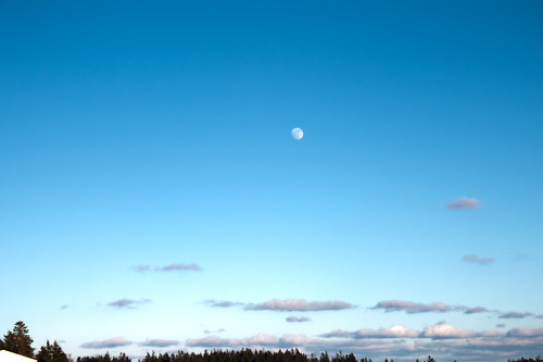 Moon_HDR | by Josh.Snow