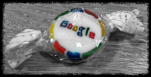 Google Geek Sweet | by Grateful Ghoul