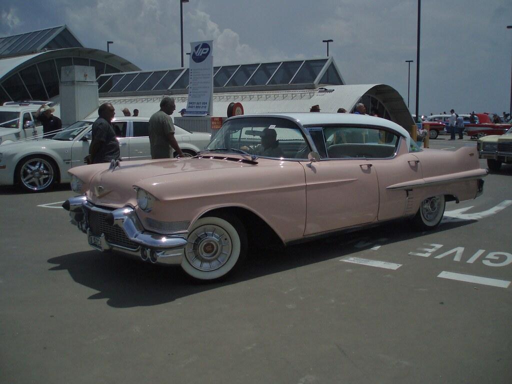 1957 cadillac sedan deville   1957 cadillac sedan deville. t…   flickr