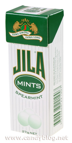 Jila Mints - Spearmint | by cybele-