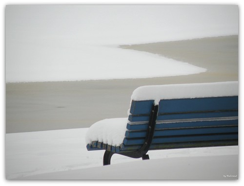 It's gonna be a cold and lonely Christmas (EXPLORED!) | by Shahrazad26