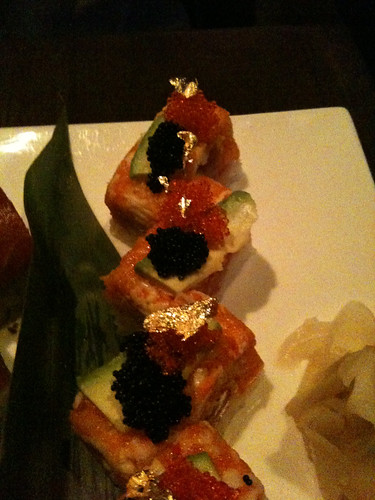 Ki Roll @ Ki Sushi - Cobble Hill, Brooklyn | by Emily Cavalier