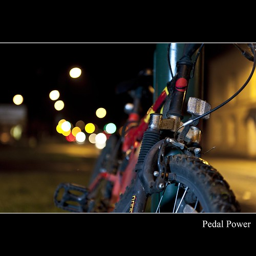 Pedal Power | by Dobbo133