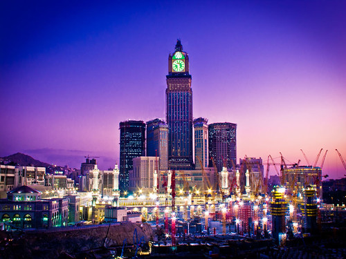 Makkah Watch | by G d o 