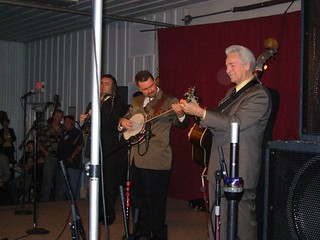 Ron, Rob and Del | by delmccouryband