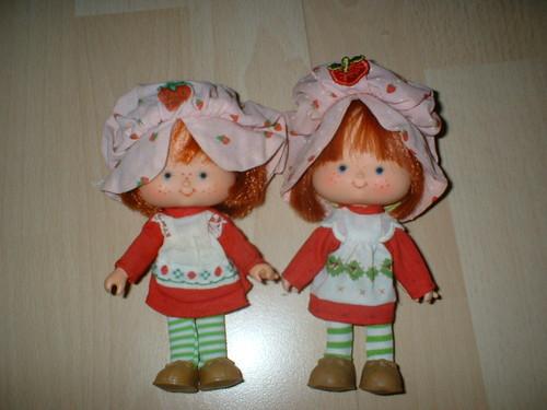 Vintage strawberry shortcake doll uk commit