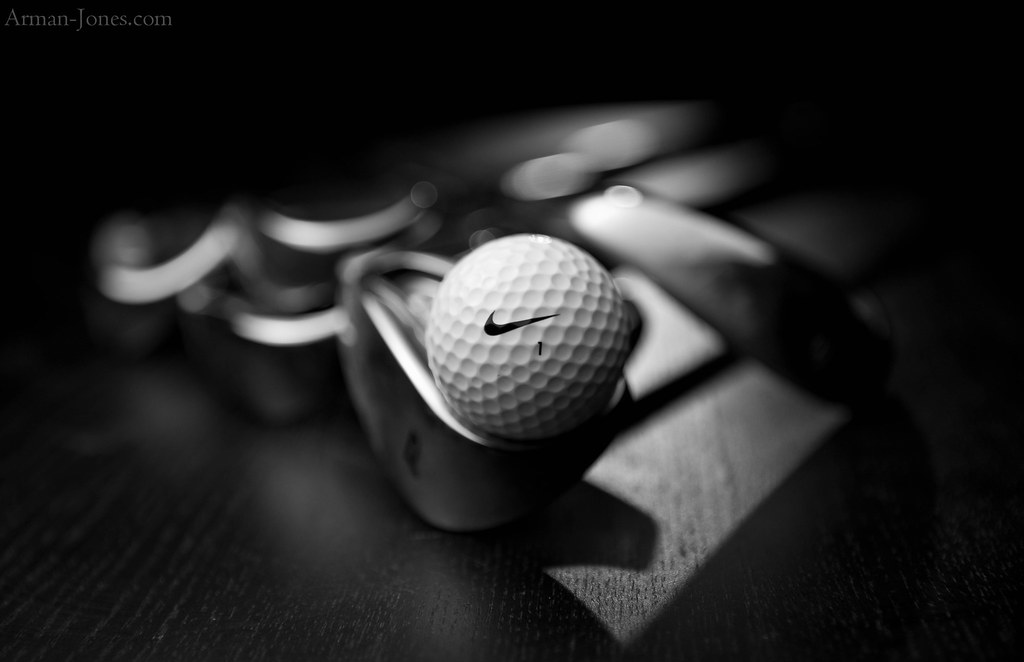 Nike Golf With Style 1 365
