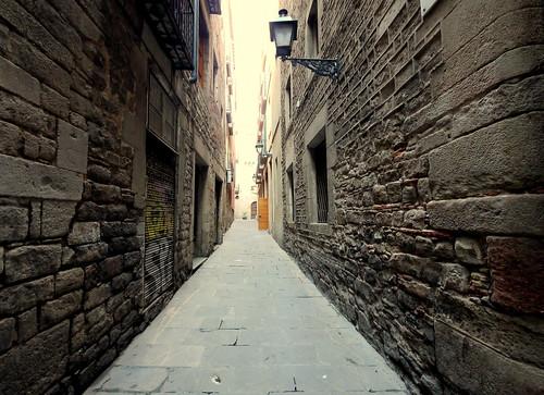 casco viejo de barcelona el call el antiguo barrio judio flickr. Black Bedroom Furniture Sets. Home Design Ideas