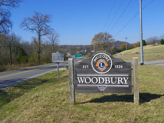Welcome to Woodbury | by J. Stephen Conn