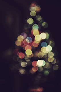 A Christmas Tree Of A Different Kind (.356/365) | by Miss Sydney Marie