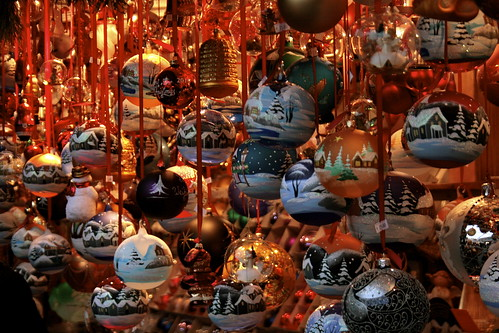 Christmas Decorations | by Ian Wilson