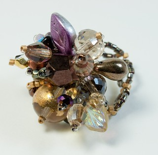 Gabby Gold Ring