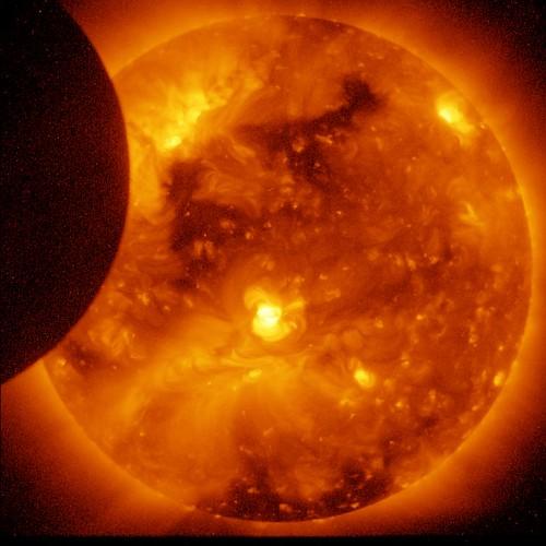 lunar eclipse space center - photo #1